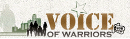 Voice of Warriors Hosts Leaders from Veterans' PTSD Project