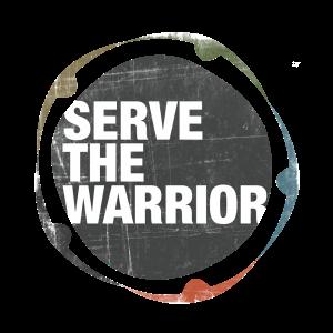 Serve the Warrior