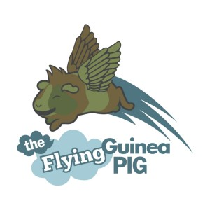 The Flying Guinea Pig