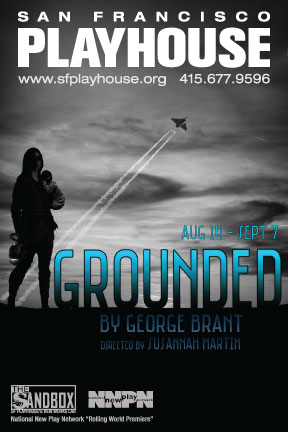 Grounded: a review by Eduardo Ramirez