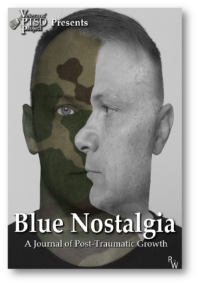 Blue Nostalgia Contributor David P. Ervin Featured on The Joe Harting Show