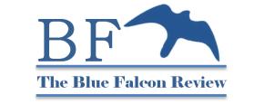 The Blue Falcon Review, Vol. 2Release