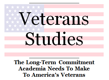 Veterans Studies as an Academic Discipline