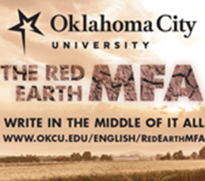 Oklahoma City University's Red Earth Creative Writing MFA Program Lends Fiscal Support to  2015 Veteran Symposium!
