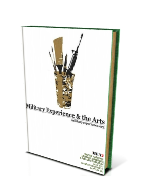Second National Military Experience & the Arts Symposium: Welcome Packet