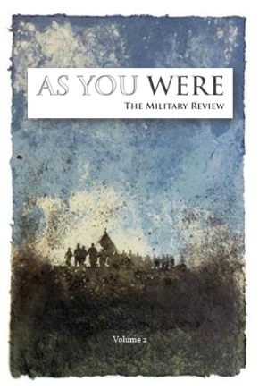 As You Were, Vol. 2Release